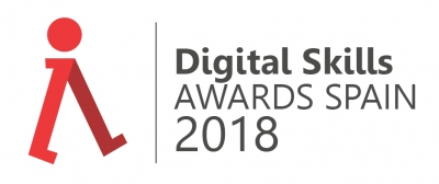 "I Edición de los ""Digital Skills Awards Spain 2018"""